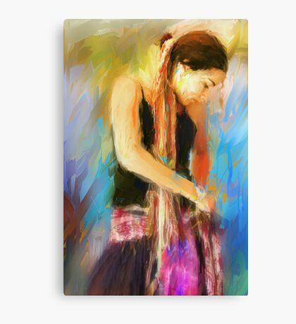 ADRIAN Canvas Print