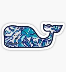 Vineyard Vines Stickers Redbubble