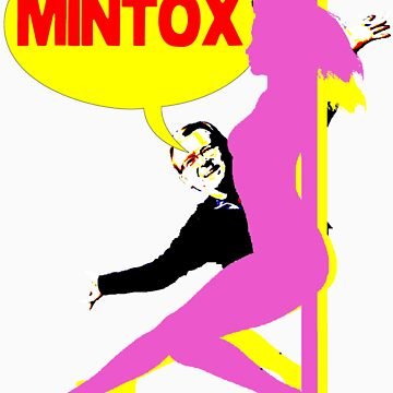 Ruddy Mintox by aussieicons