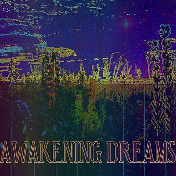 Awakening Dreams by AkashaV