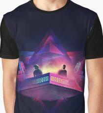Daft Club Graphic T-Shirt