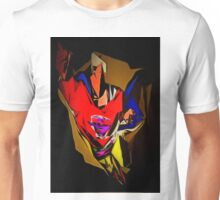superhero x1 Unisex T-Shirt