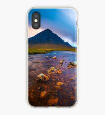 Glencoe Scotland iPhone Case