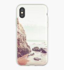 oceanside, people,  beach photography, California photography, California Wall Art iPhone Case