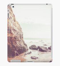 oceanside, people,  beach photography, California photography, California Wall Art iPad Case/Skin