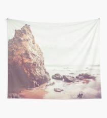 oceanside, people,  beach photography, California photography, California Wall Art Wall Tapestry