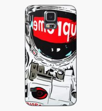 supreme astronaut Case/Skin for Samsung Galaxy