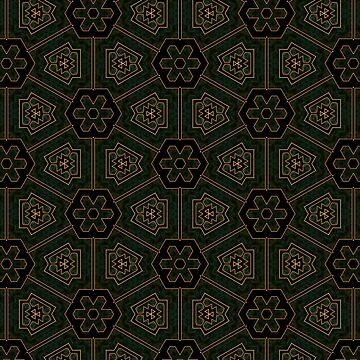 Imperial Cloth by xzendor7