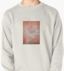 Series 1 'l have a vision' 2007 Pullover
