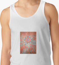 Series 1 'l have a vision' 2007 Tank Top