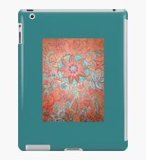Series 1 'l have a vision' 2007 iPad Case/Skin