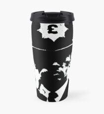 Doom Police Bastard Travel Mug