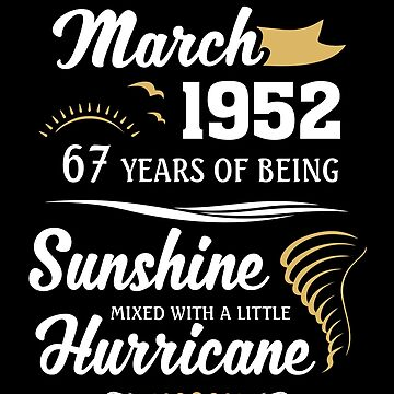 March 1952 Sunshine mixed Hurricane by lavatarnt