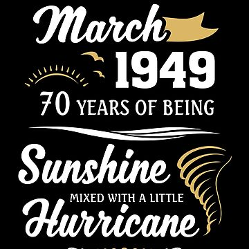 March 1949 Sunshine mixed Hurricane by lavatarnt