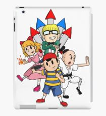 Earthbound iPad Case/Skin