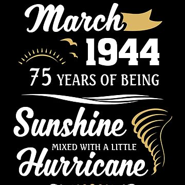 March 1944 Sunshine mixed Hurricane by lavatarnt
