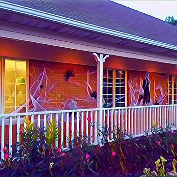 Halloween Inn by RobynLee