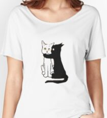 Unrequited Love TShirt Women's Relaxed Fit T-Shirt
