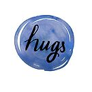 Hugs to You by Heidi Horchler