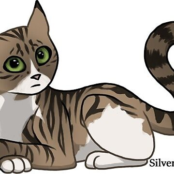 Kitty by Silverti