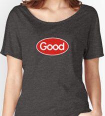 Harry Hood Women's Relaxed Fit T-Shirt