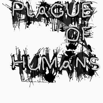 Plague by NickT