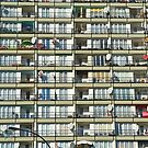 Living In Berlin by Alexandra Lavizzari