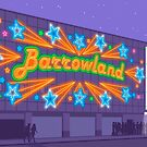 Glasgow Barrowland Ballroom by Stephen Millership