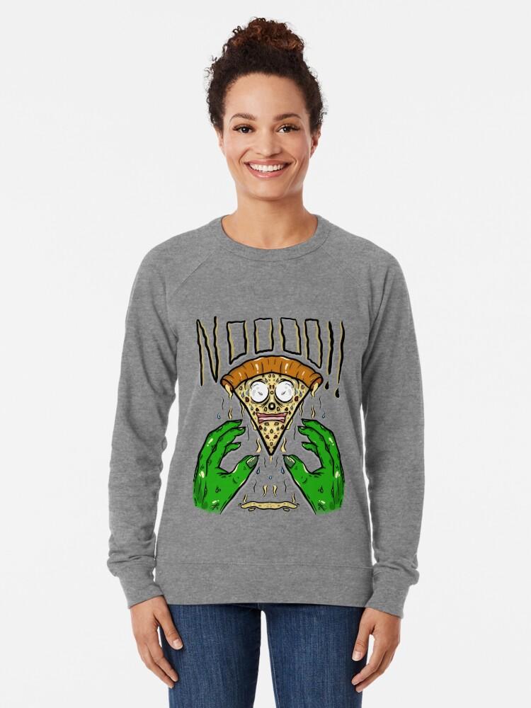 Alternative Ansicht von Nee !! Leichter Pullover