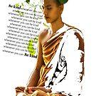 Buddha Nature by KarmaTops