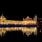 GURPURAB CELEBRATIONS by manumint