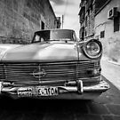 Vintage in Aleppo ... by Michiel de Lange
