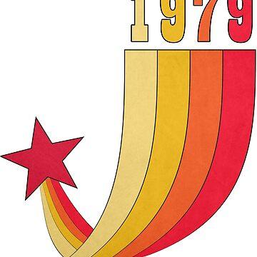 1979 vintage Rainbow by idaspark