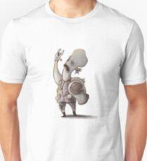 Adu Unisex T-Shirt