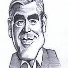 Clooney 2 by Alleycatsgarden