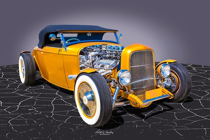 'That's Gold!' by Hawley Designs
