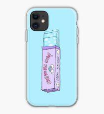 Chewing gum! iPhone Case