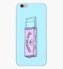 Chewing gum! iPhone Case