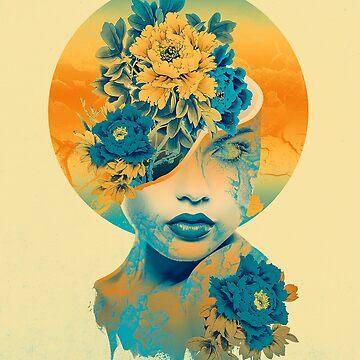 Broken Beauty VII by rizapeker