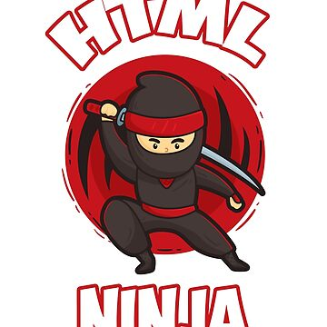 HTML Web Design Ninja by vladocar