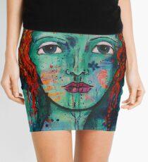 RedHeads Rock Mini Skirt