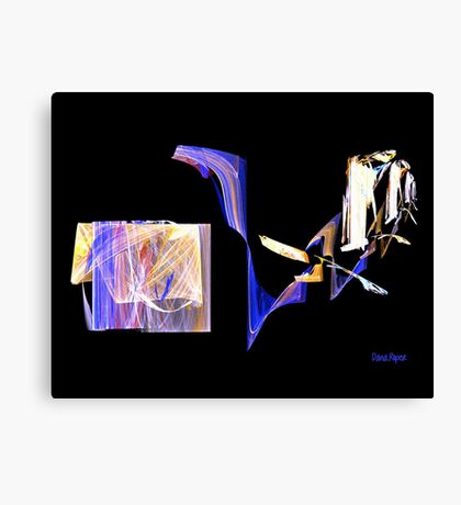 This Is My Whatzit Canvas Print