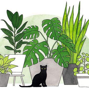 Jungle Cat by rachels1689
