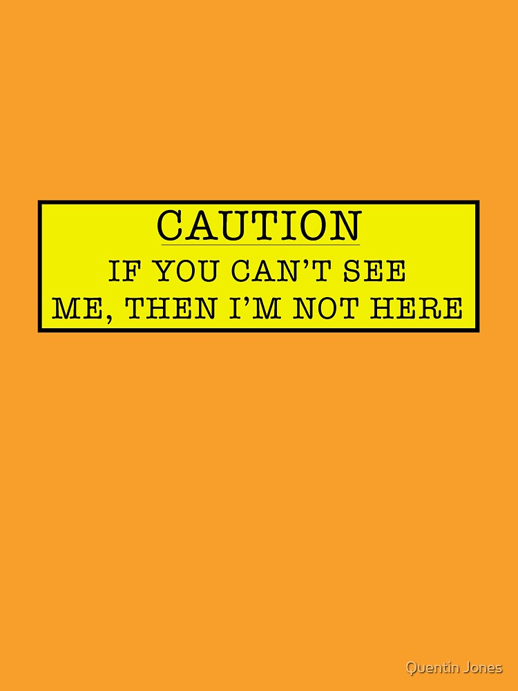 Caution Sign by quentin23