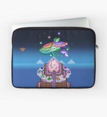 Wind Fish Laptop Sleeve