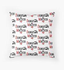 Dungeon Master Floor Pillow