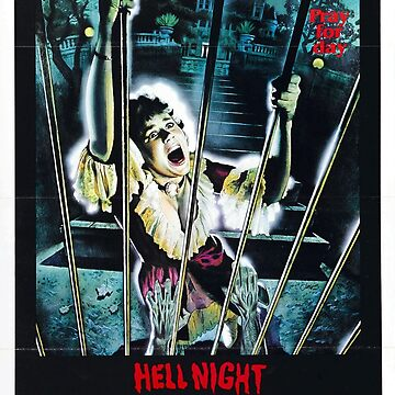 Hell Night by seagleton