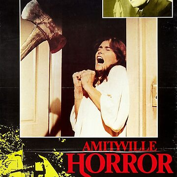 The Amityville Horror by seagleton