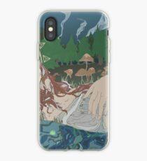 NEWBORN iPhone-Hülle & Cover