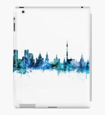 Moscow Russia Skyline iPad Case/Skin